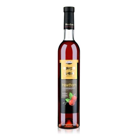 8°桓龙湖XXXX山楂酒500ml